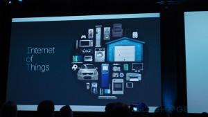 Aniversare Google - IoT