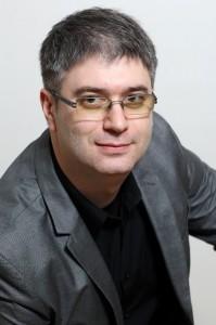 Atacul hardurilor infectate - Costin Raiu - Director Kaspersky Lab.