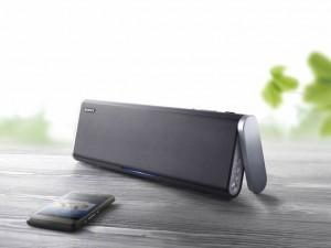 Boxe Wireless pentru device-uri Android si iOS - Sony SRS-BTX300