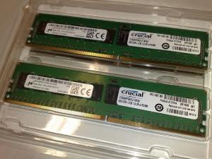 Caracteristicile memoriei RAM - DDR4