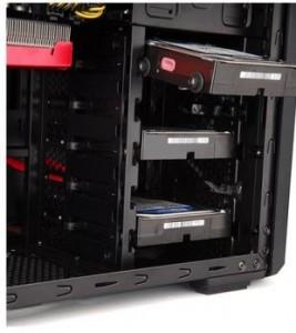 Carcase Zalman excelente pentru computer - Zalman Z9 - Free HDD mount