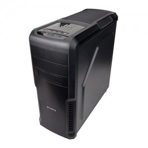 Care sunt cele mai bune carcase de computer - Zalman Z3