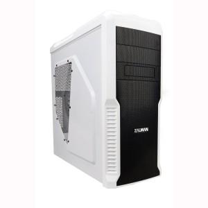 Care sunt cele mai bune carcase de computer - Zalman Z3 PLus