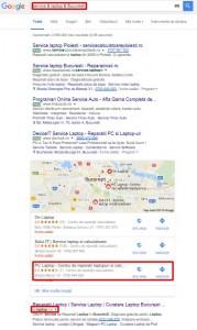 Cautare eficienta cu Google - Cautare sir de cuvinte