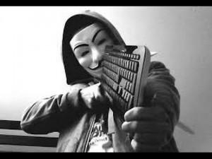 Cum si cand semnalezi un posibil atac terorist - Anonymous declara razboi ISIS