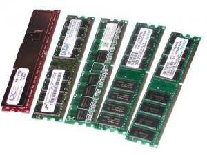 De cate feluri sunt memoriile RAM