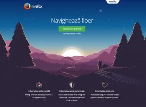 Despre influenta extensiilor browserelor asupra vitezei computerului - Mozilla Firefox
