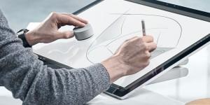 O noutate absoluta anuntata de Microsoft - Surface Dial