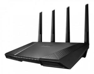 Utilizarea internetului de mare viteza Wi-Fi - ASUS RT-AC87U