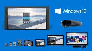 Noutati importante ale Windows 10