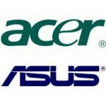 asus si acer