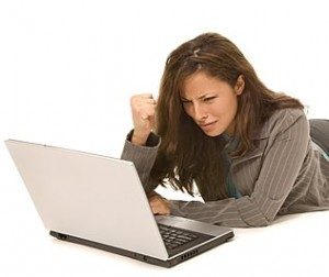 blocare laptop - inghetare laptop