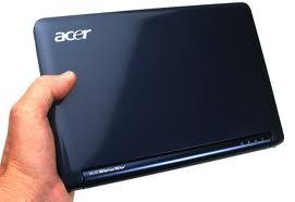service notebook acer